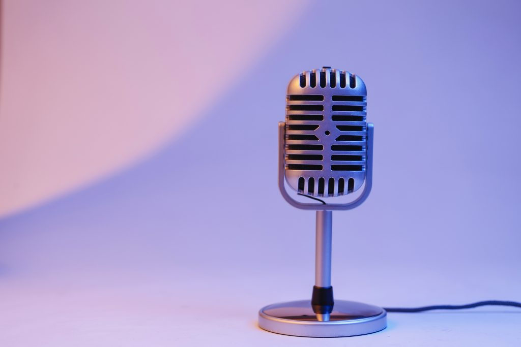 Comprar microfono barato