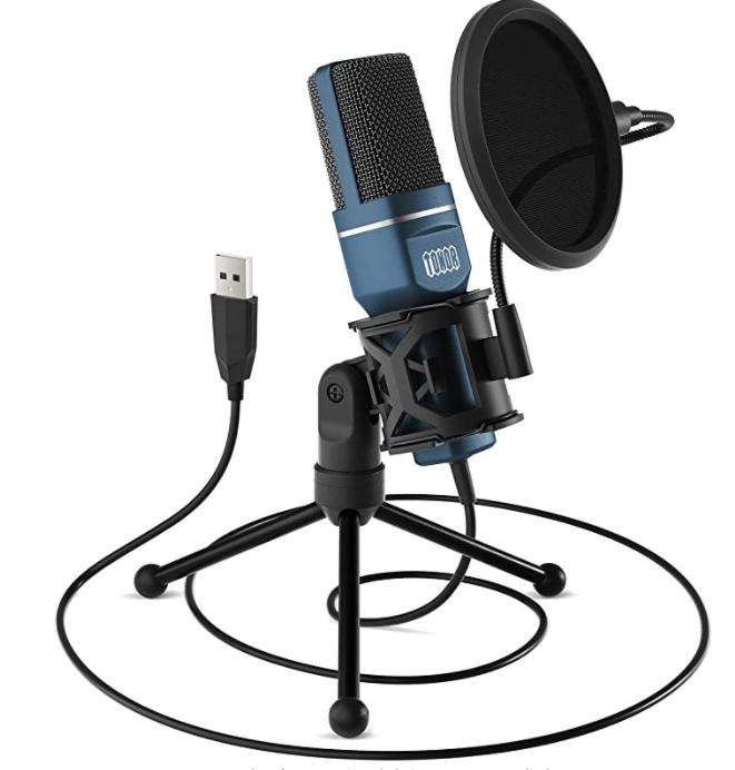 Mejores Micrófonos Para Asmr Características Y Análisis